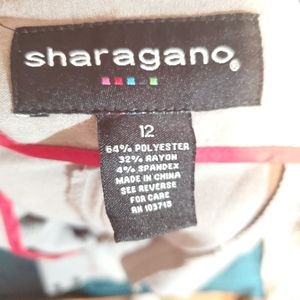Sharagano Pants & Jumpsuits - NWT sharangano 12 Grey Pants